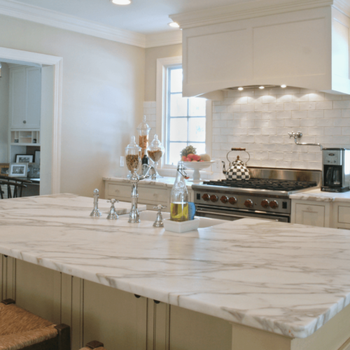 Kitchen Countertops Jacksonville